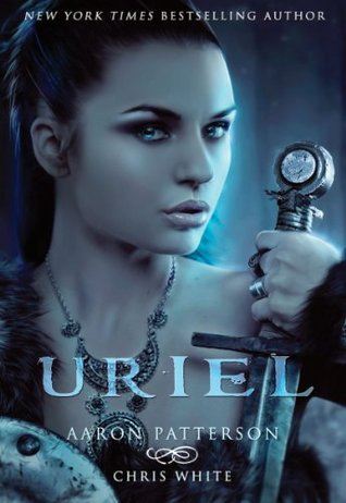 Uriel (The Airel Saga #6)
