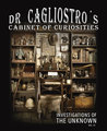 Dr Cagliostro's Cabinet of Curiosities - Investigations of th... by Oskar Hejll