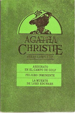 Asesinato en el campo de golf (Spanish Edition)