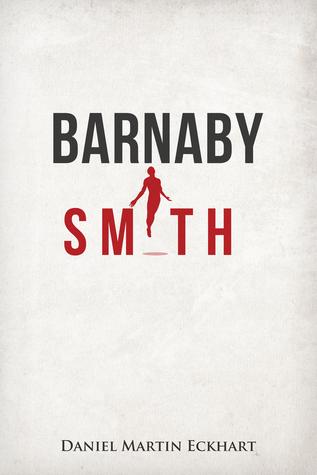 Barnaby Smith