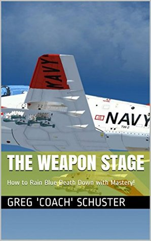 The Weapon Stage: How to Rain Blue Death Down with Mastery!