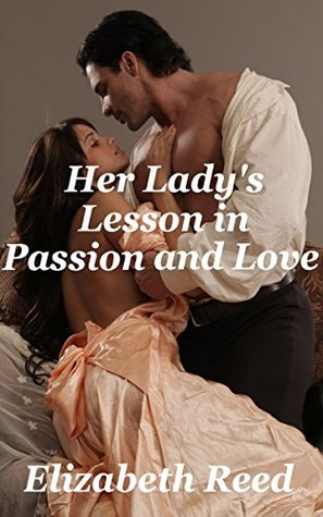 Her Lady's Lesson in Passion and Love