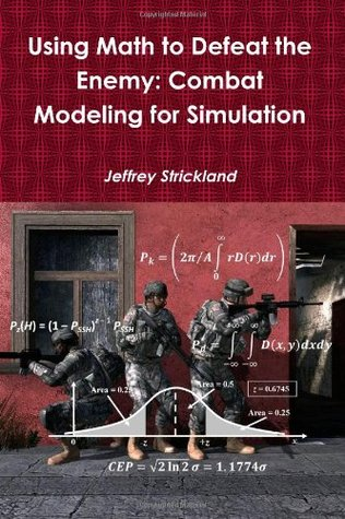 Using Math To Defeat The Enemy: Combat Modeling For Simulation