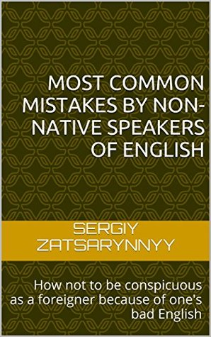 problems faced by non native english speakers