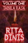 Tabula Rasa (The Old World Vampire Series, #1)