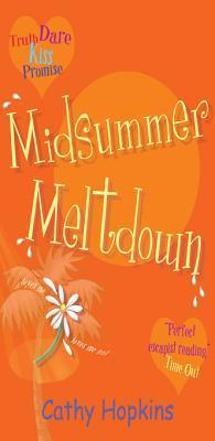 Read online Midsummer Meltdown (Truth, Dare, Kiss, Promise) books