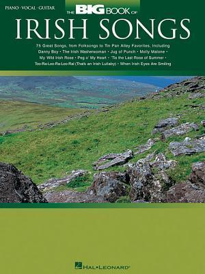 The Big Book of Irish Songs