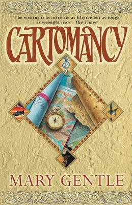 Cartomancy by Mary Gentle