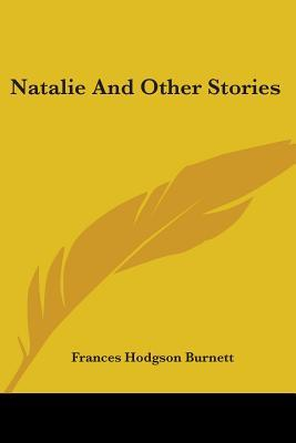 Natalie and Other Stories
