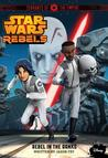 Rebel in the Ranks (Star Wars Rebels: Servants of the Empire, #2)