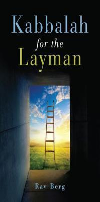 Téléchargement d'ebook pour ipad 2 Kabbalah for the Layman: Vol. 1-3 1571897836 PDF iBook PDB