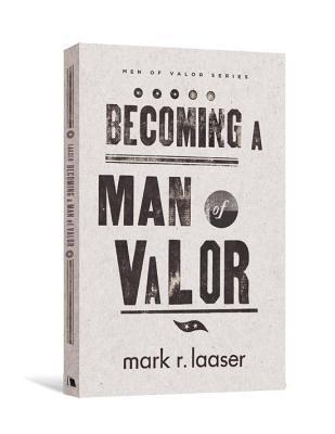 Ebook descargar archivo pdf Becoming a Man of Valor