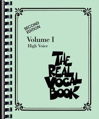 The Real Vocal Book - Volume I: High Voice