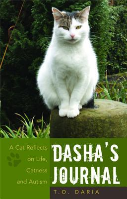 Libros para descargar en ipad 3 Dasha's Journal: A Cat Reflects on Life, Catness and Autism