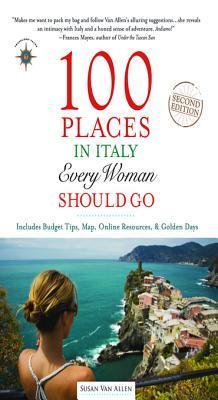 Descárgalo gratis 100 Places in Italy Every Woman Should Go