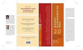 The Economists' Voice 2.0: The Financial Crisis, Health Care Reform, and More