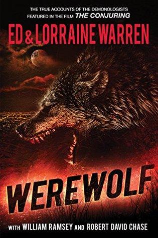 Werewolves: Lore, Legend & Lycanthropy