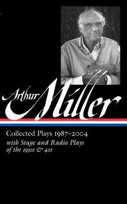 Collected Plays 1987–2004, with Stage and Radio Plays of the 1930s & 40s