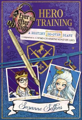 Hero Training: A Destiny Do-Over Diary