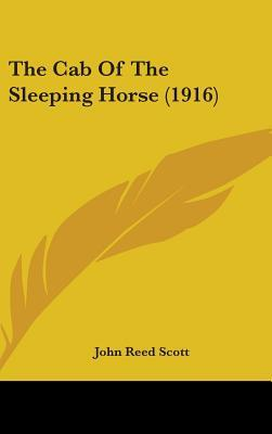 The Cab of the Sleeping Horse (1916)