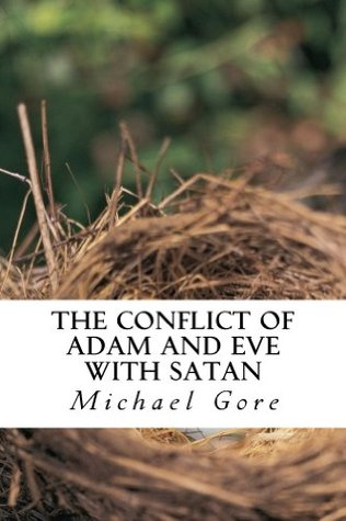 The Conflict of Adam and Eve with Satan