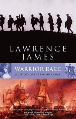 Warrior Race by Lawrence James