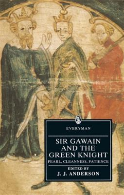 Sir Gawain and the Green Knight, Pearl, Cleanness, Patience