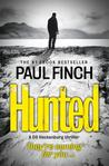 Hunted (DS Heckenburg, #5)