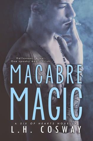 Macabre Magic