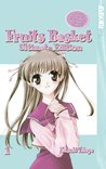 Fruits Basket Ultimate Edition Volume 1 by Natsuki Takaya