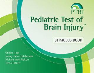 Pediatric Test of Brain Injury™ (PTBI™) Stimulus Book
