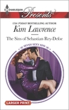 The Sins of Sebastian Rey-Defoe by Kim Lawrence