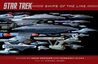 Star Trek : Ships of the Line
