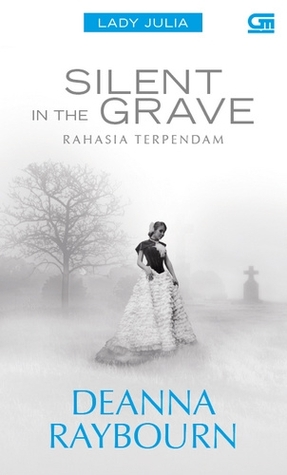 Silent in the Grave - Rahasia Terpendam (Lady Julia Grey, #1)