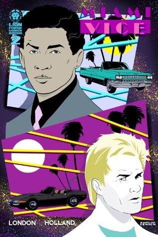 Miami Vice #2