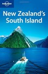 New Zealand's South Island (Lonely Planet Guide)