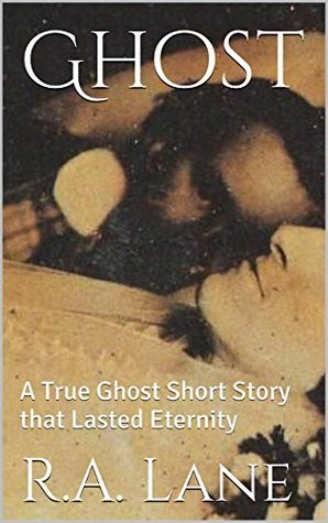 the ghost story short story