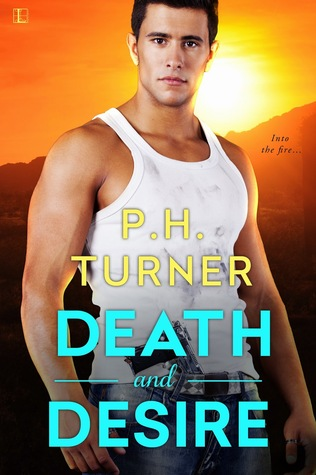 Death and Desire (The Nation, #1)