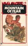 Mountain of Fear (Ninja Master #2)