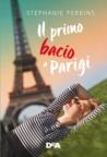 Il primo bacio a Parigi by Stephanie Perkins