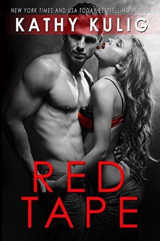 Red Tape: A Romantic Suspense Novel (FLC Case Files Series Book 1)