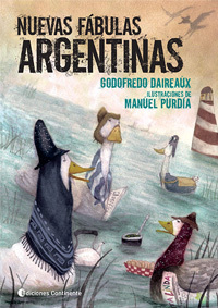 Nuevas fábulas argentinas