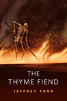 The Thyme Fiend cover