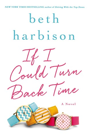 {Review} If I Could Turn Back Time by Beth Harbison