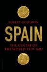 Spain: The Centre...