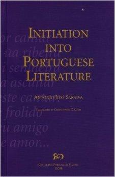 Initiation Into Portuguese Literature