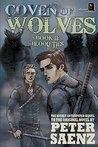 Blood Ties (Coven of Wolves, #2)