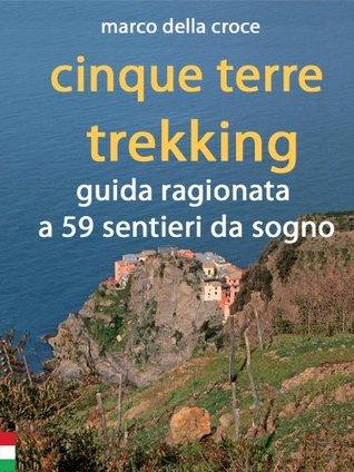 Cinque terre trekking