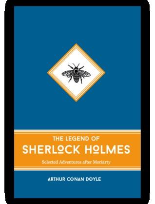 The Legend of Sherlock Holmes