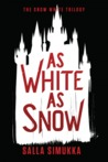 As White as Snow (Lumikki Andersson, #2)